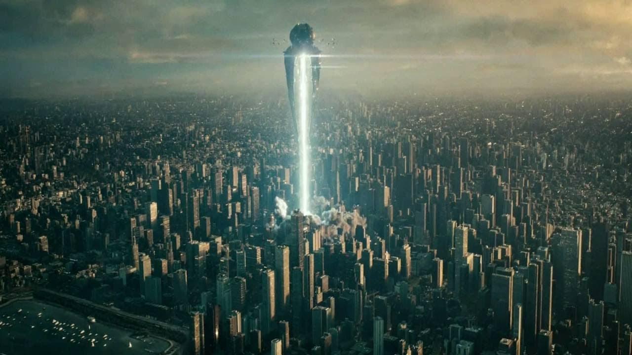 Black Zero Event: Man of Steel & Batman v Superman Combined