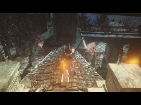 All Along the Watchtower (s)(of Anor Londo) - (Cover)