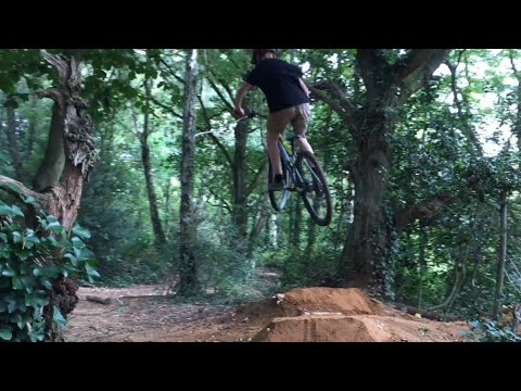 Fresh WHIPS \ MTB EDIT with jdeans390