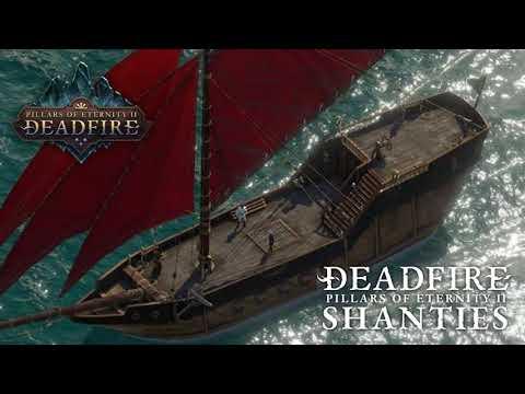 The Deadfire Shanties ~ Aim Spirente
