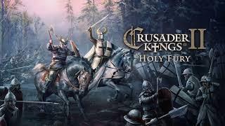 Crusader Kings 2 : Holy Fury - OST - The Fifth Crusade - PakVim net