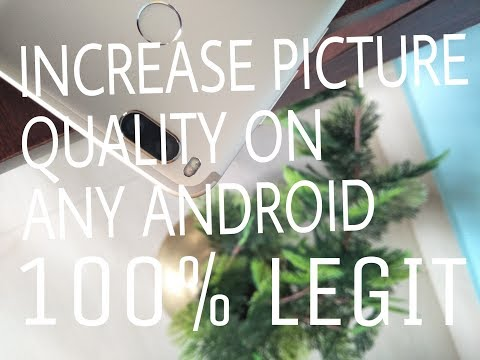 Increase camera quality on ANY Android Smartphone🔥🔥🔥