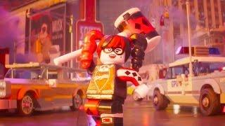 The Lego Batman Movie - Heroes Unite | official TV spot (2017)