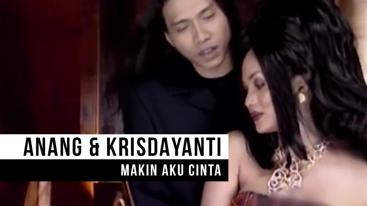 Anang & Krisdayanti - Makin Aku Cinta