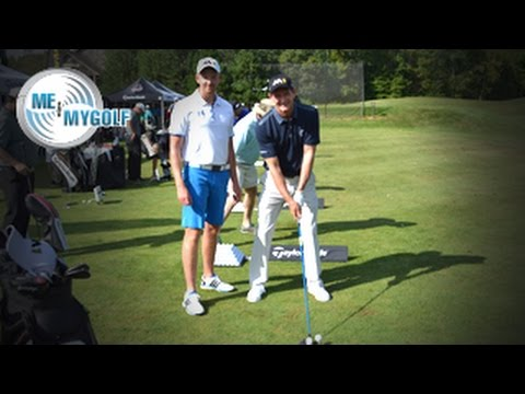 3 TIPS TO HIT STRAIGHTER GOLF DRIVES WITH HANK HANEY