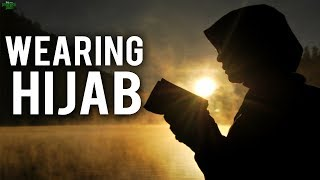 DO YOU HAVE TO WEAR HIJAB? (Beautiful Explanation)