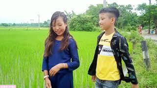 MAYA BIRANI-2: TAATO GOLI Cover video Mahesh Kafle Ft. Melina Rai  Nischal Basnet, Swastima Khadka