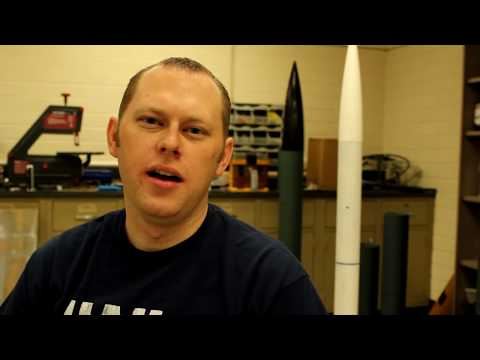 How to build a water bottle rocket launcher: Part 1 of 2