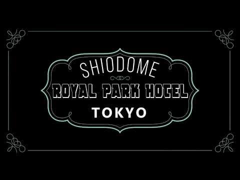 Royal Park Hotel Shiodome Tokyo Review