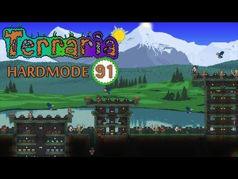 Terraria - PIRATE INVASION
