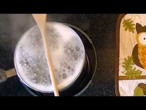 How to prevent Water from boiling over