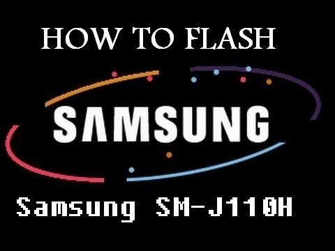 How to Flash Galaxie J1 ace Duos SM-J110H