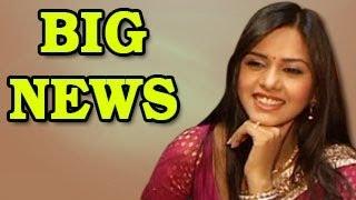 Iss Pyaar Ko Kya Naam Doon's Anjali aka Daljeet Kaur's BIG NEWS - WATCH NOW
