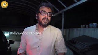 """Dibakar Banarjee at YRF """"Detective Byomkesh Bakshey"""""""