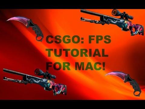 Best CS:GO Settings for Mac/Windows 2017! Better FPS and No Lag Spikes!