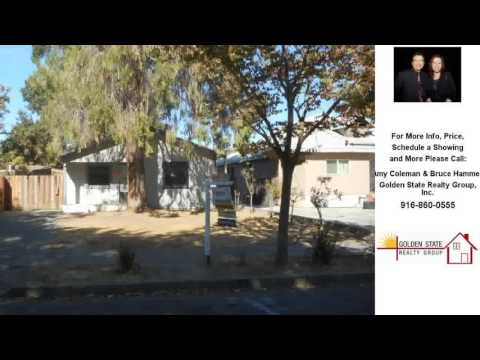 135 Oak Ave, Woodland, CA Presented by Amy Coleman & Bruce Hammer.