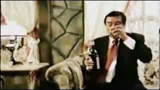 "Copy of DOLPHY BANAYAD WHISKY MOVIE SCENE(SABAY taung tumawa) ""alak nga ho tlaga :)"""