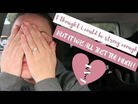 CAN WE HAVE MORE BABIES??  ||  EMOTIONAL FOLLOW UP ULTRASOUND AFTER STILLBIRTH