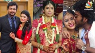 Tamil Actors or Celebrities who got married in 2016   Boby Simha, Actress Sanghavi , Asin