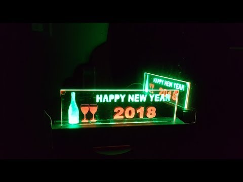 NEW YEAR Surprise Gift - HT CREATIVE