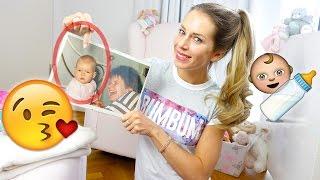 Neues MAMA/BABY Q&A! LILLY hört auf ihren Namen!