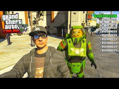 GTA 5 Online Money Glitch PS4/XBOX/PC (Unlimited Money) *FASTER* Car Duplication Glitch 1.41