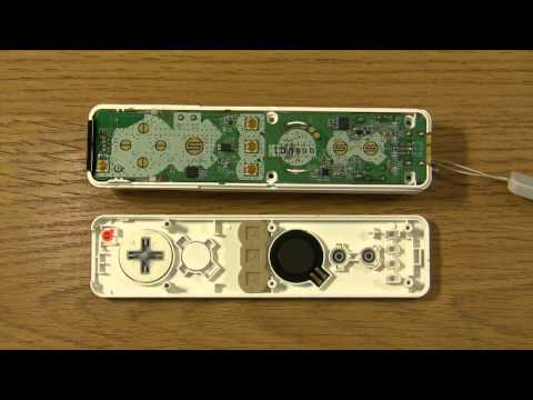 The Way Games Work - Wii Remote & MotionPlus