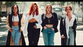 Little Mix - Think About Us (Music Video)   Unofficial