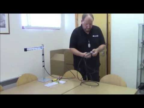 How To Install An Indoor TV Aerial Splitter (F-Type)