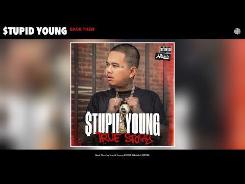 tupid Young - Back Then (Audio) - PakVim net HD Vdieos Portal