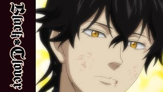 Black Clover - Official Clip - Charmy