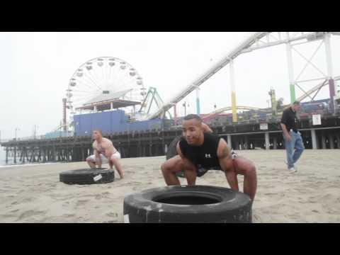 CrossFit - SWAT Team Goes CrossFit (Journal Preview)