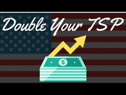 3 Steps to DOUBLE Your TSP