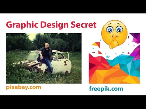 Two Graphic Website that Every Designer Keep Secret.