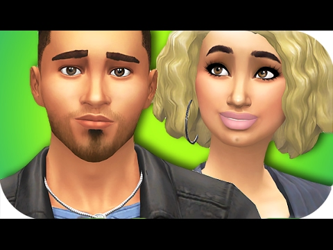 THE SIMS 4 // CURRENT HOUSEHOLD | THE EX'S 💔 — BACK TOGETHER!??!