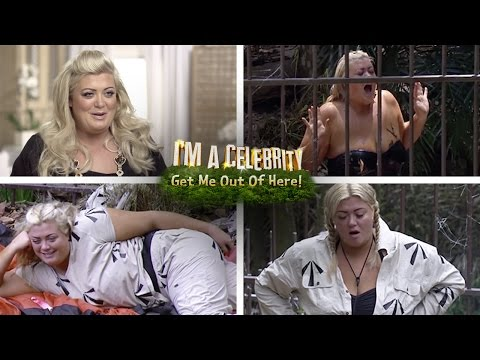 Gemma Collins's Best Bits | I'm A Celebrity...Get Me Out Of Here!