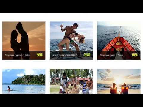 How to reach Long Island from Port Blair