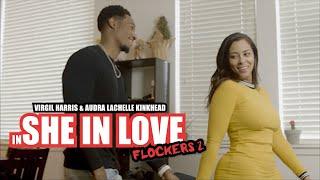 FLOCKERS 2: SHE IN LOVE