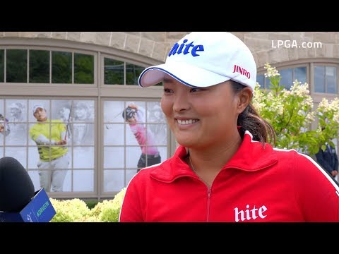 Xxx Mp4 Jin Young Ko Cards Second Round 67 At 2019 CP Women 39 S Open 3gp Sex