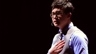 How to Talk with a White Supremacist   Simon Tam   TEDxUCR