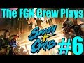 The Fgn Crew Plays Smash Grab 6 Beast Mode Pc
