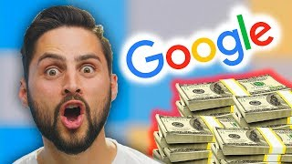 Google on the hook for... BILLIONS??