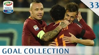 GOAL COLLECTION - Giornata 33 - Serie A TIM 2016/17