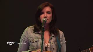 Brandy Clark - You Can Come Over (98.7 THE BULL)