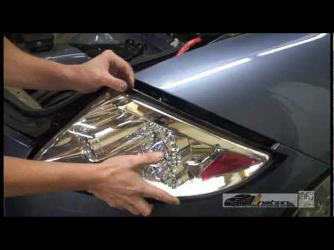 How To: Install LED Tail Lights + Load Equalizers on a 2006-2012 4th Generation Eclipse