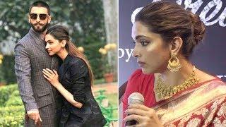 Deepika Padukone REACTS on her relationships | Video