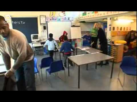 Primary Special Needs - Tackling Challenging Behaviour 2