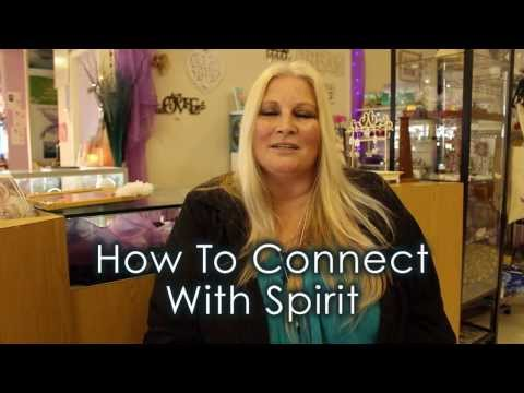 Connect With Spirit - How To DIY TV