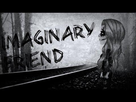 Imaginary friend! PART 3 MSP