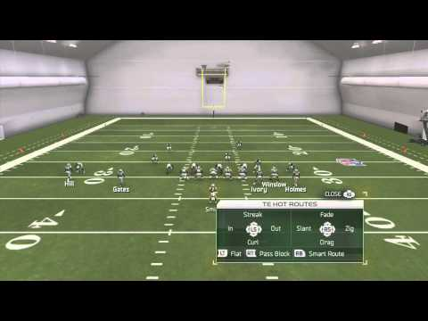 Madden 25 Best Offensive Play In The Game !!!